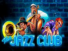 The Jazz Club с удобным интерфейсом и HD графикой