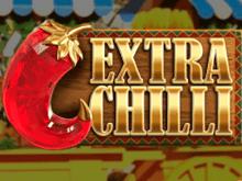Игровой слот Extra Chilli