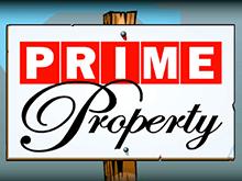 Prime Property – игровой аппарат на деньги в виртуальном казино онлайн