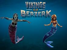Слот со специальными возможностями Vikings Go Berzerk