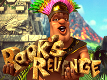 Игровой слот Rooks Revenge