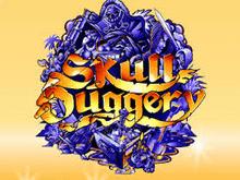 Как выиграть джекпот в эмулятор Skull Duggery в казино Вулкан Рояль