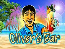 Бонусные раунды, фриспины, специальные символы в Oliver's Bar