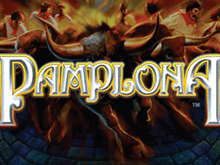 Бонусы, фриспины, спецсимволы в игровом онлайн слоте Pamplona