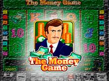 Играйте в аппарат The Money Game и получайте призы
